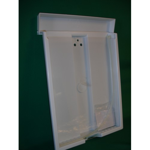Outdoor Wall Mount Brochure Holder
