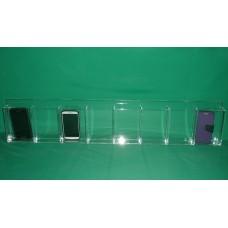 Employees' Phones Holder