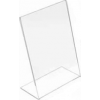 Easel Style Sign Holders