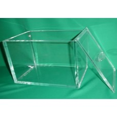 Isotope Storage Box with Lead