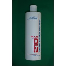 210 Plus Scratch Remover 15 OZ