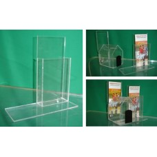 Add-On Brochure Holder