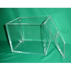 Isotope Storage Box with Lead, Large