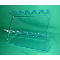 6-slot Pipettor Stand/Holder