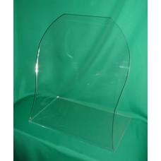 Radiation Protection Shield U-shaped