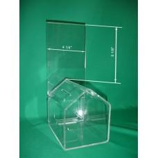Medium House  - Donation Box