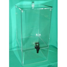 10-Gallon Beverage Dispenser