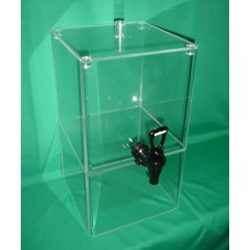 3-Gallon Beverage Dispenser